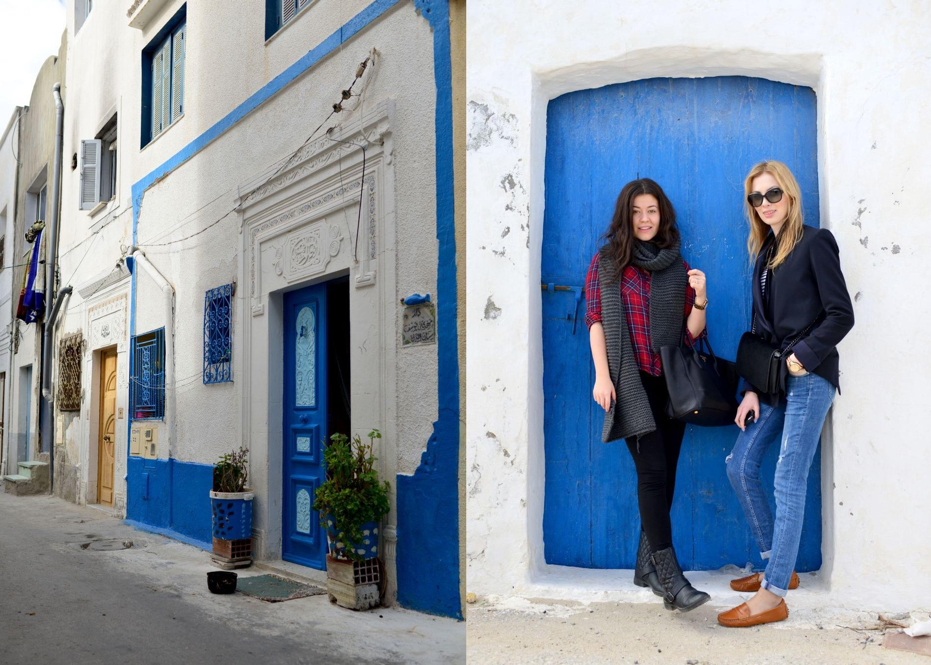 charlize mystery fashionelka tunezja
