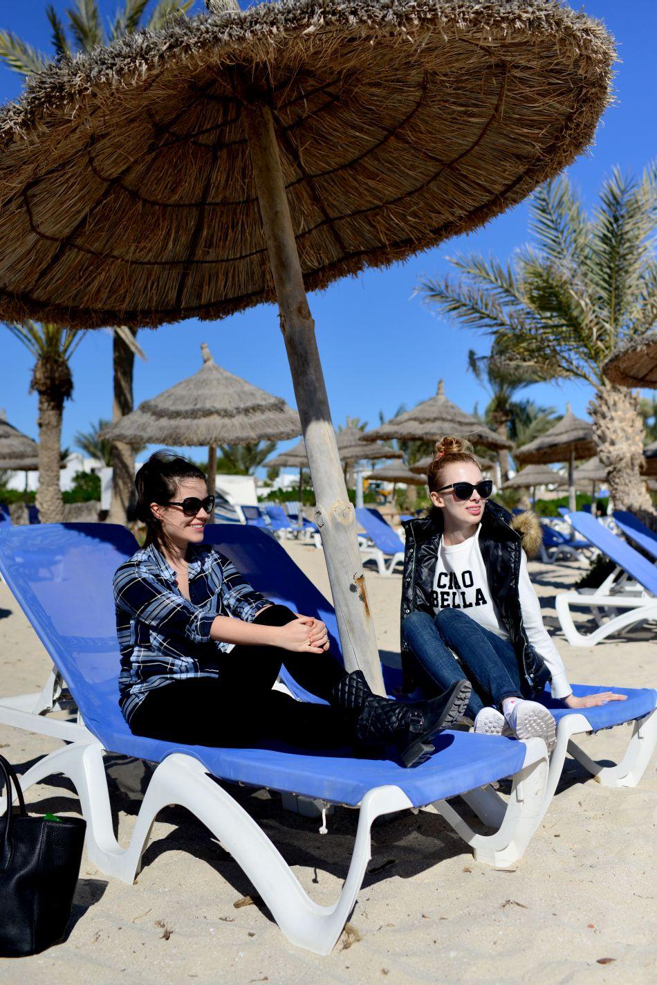 fashionelka charlize mystery tunezja