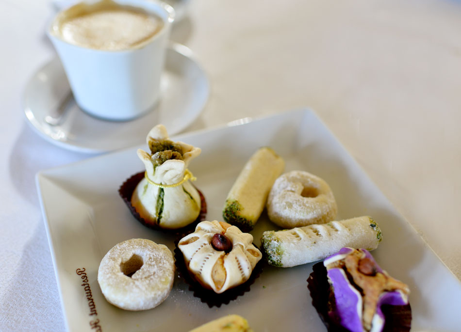 tunezyjskie ciasteczka