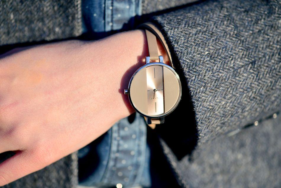 zegarek elixa charlize mystery