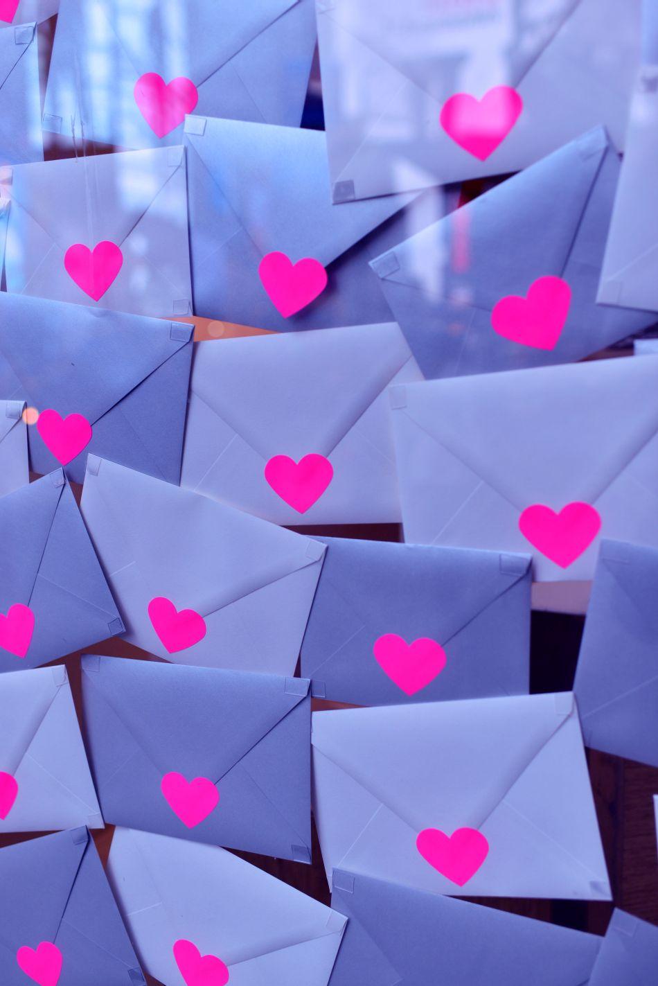 Pomysły Na Udane Walentynki Charlize Mystery