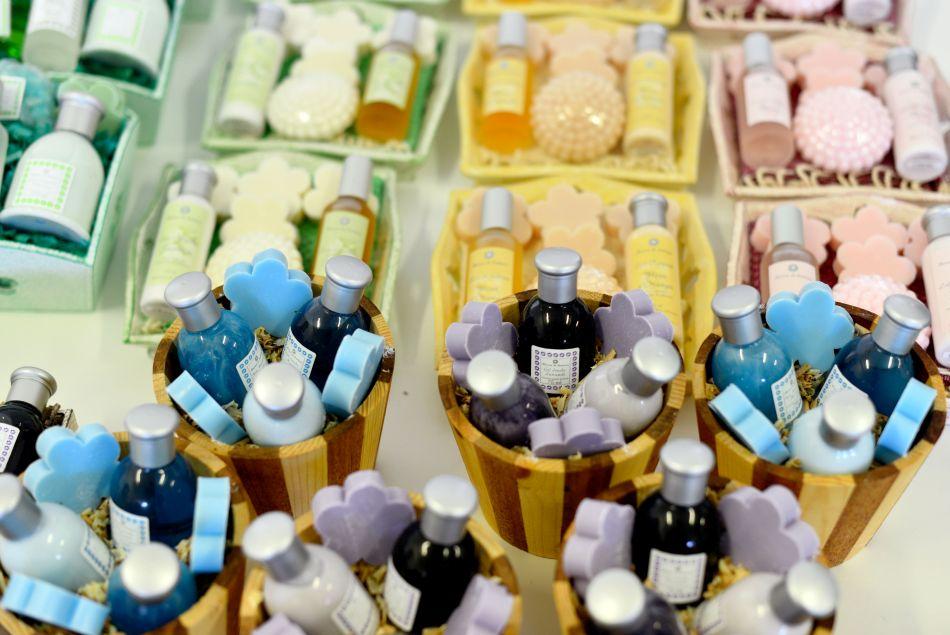 kosmetyki z tunezji