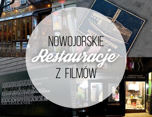 NOWOJORSKIE RESTAURACJE Z FILMÓW 3