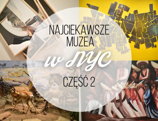 MUZEA część 2