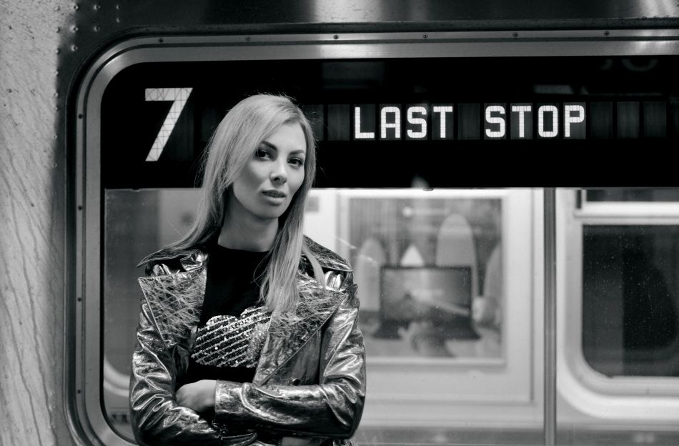 metro nowojorskie