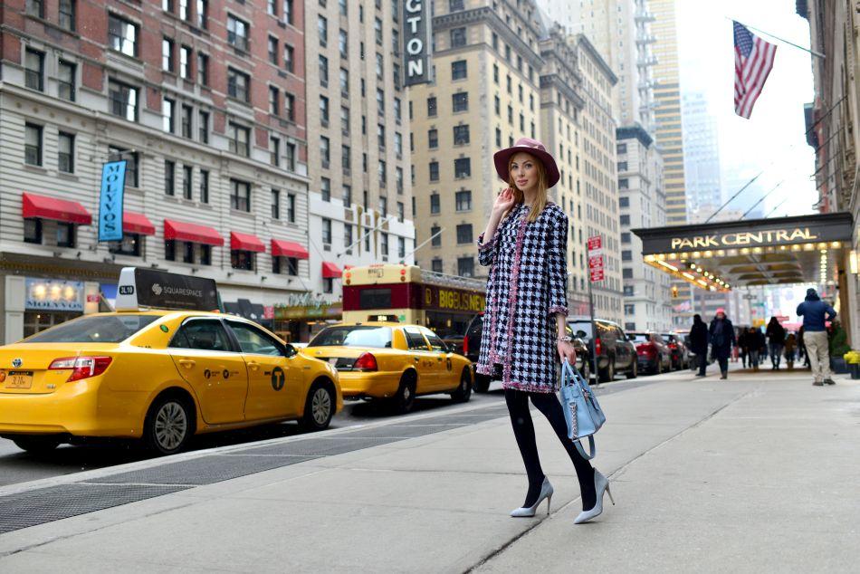 streetstyle new york