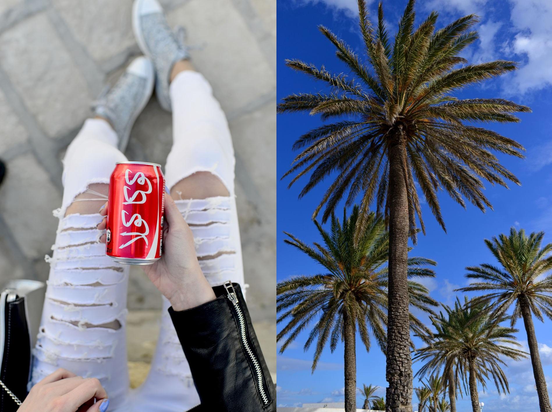 wypoczynek w tunezji