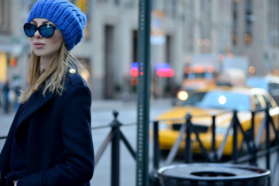 okulary zimą jak nosić