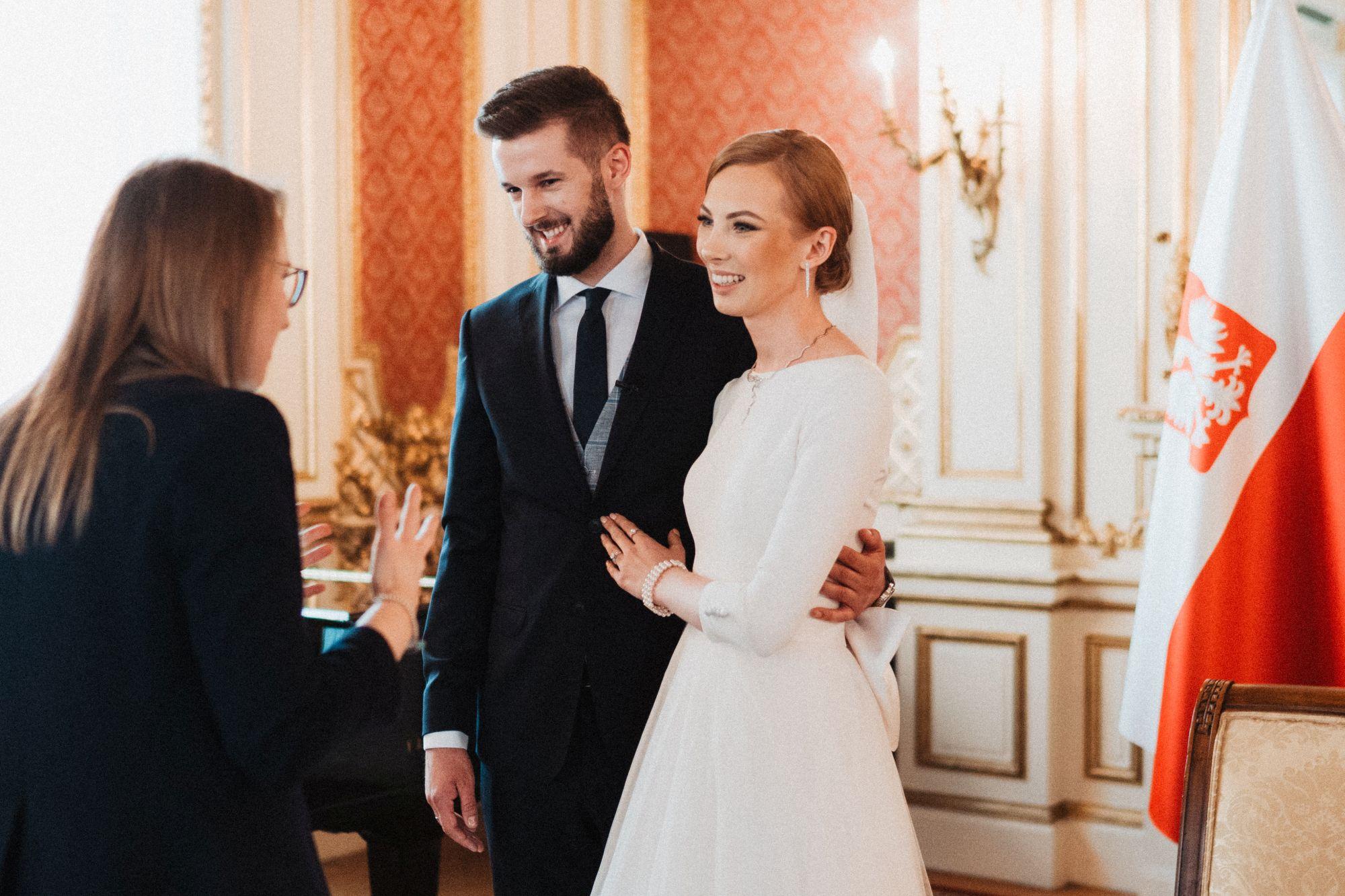 ślub w konsulacie w nowym jorku